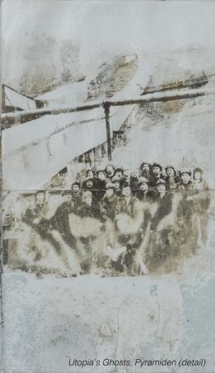 Utopia's Ghosts detail
